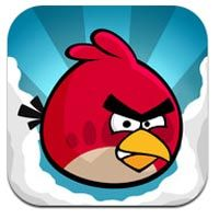 Птички нашумели. Angry Birds в ТОПе [Скачать / App Store / Обзор]