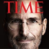 Стив Джобс может стать Человеком года