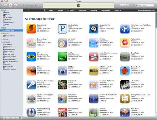 Что такое App Store? [iFAQ]