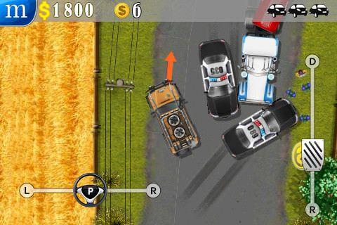 Parking Mania HD  - отличный автосимулятор [Обзор / Скачать / App Store]