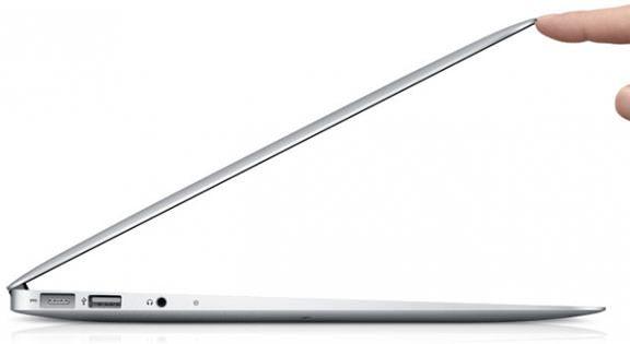 Какими будут новые iPhone 5, iPad 3 и MacBook Pro? [Слухи]
