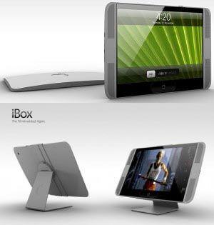 Концепт ADR Studio - Apple iBox