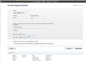 Как создать учетную запись в App Store без кредитной карты? [iFAQ]
