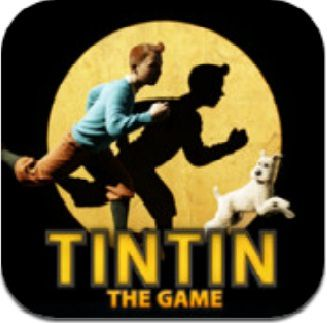 The Adventures of Tintin: The Secret of the Unicorn для iPhone, iPod Touch и iPad  [Скачать / Обзор / App Store]