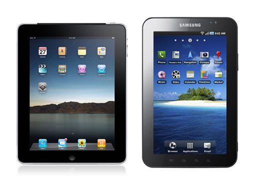 Суд отклонил иск Apple на запрет продаж смартфонов и планшетов Samsung в США