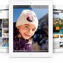 Apple начнет производство 7,85-дюймовых iPad во втором квартале 2012 года [Слухи]