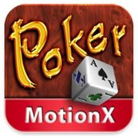 MotionX Poker для iPhone, iPod Touch и IPad [Скачать / Обзор]