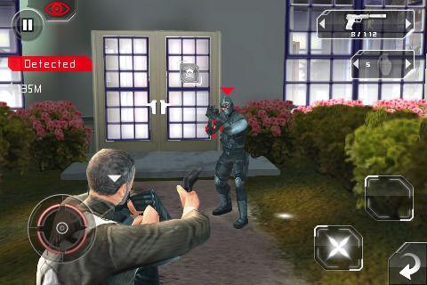 """Splinter Cell: Conviction - станьте агентом """"Третьего эшелона"""" [Скачать / Обзор / App Store]"""