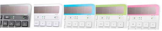 Logitech Wireless Solar Keyboard K750 для Mac - беспроводная клавиатура с питанием от солнечных батарей [Обзор]