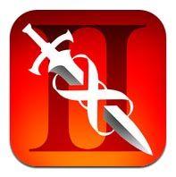 Infinity Blade II доступен для скачивания на iPhone, iPod Touch и iPad  [Скачать / Трейлер / App Store]