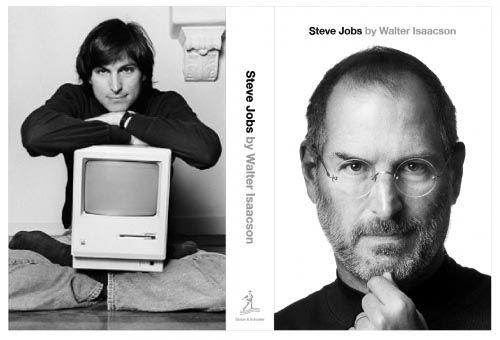 Уолтер Айзексонрассматривает вопрос о расширениибиографии Стива Джобса