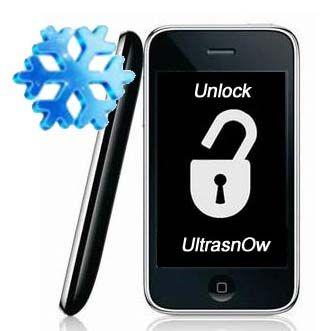 Как сделать анлок (unlock) iPhone 3GS и iPhone 4 на iOS 5.0.1 с помощью UltraSn0w 1.2.5? [Видео]