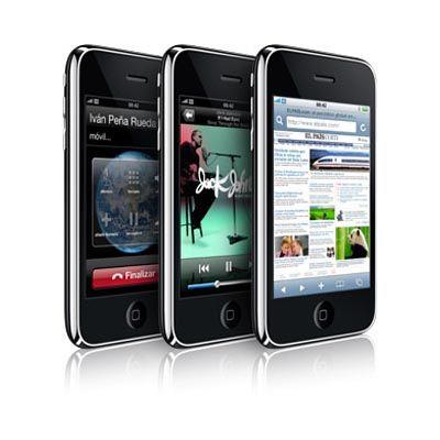 Миллионные продажи iPhone 3GS и iPhone 4 CDMA перед праздниками