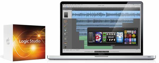 Logic Pro и MainStage теперь доступны только в Mac App Store