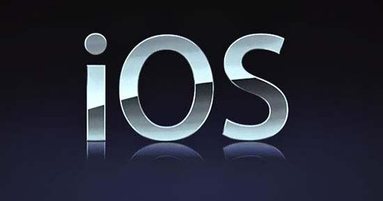 Что такое iOS (iPhone OS, прошивка, firmware)? [IFAQ]