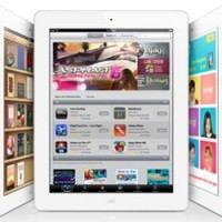 Apple захватила 61,5% мирового рынка планшетов в 3 квартале, что в 10 раз больше ближайшего конкурента (Samsung)