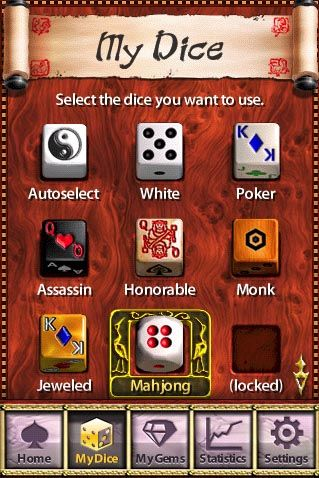 MotionX Poker для iPhone, iPod Touch и IPad [Скачать / Обзор]