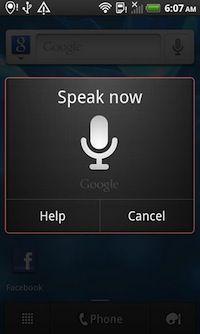 Скачать Siri для Android