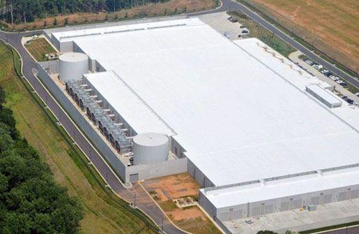 Apple построит еще один огромный дата-центр?