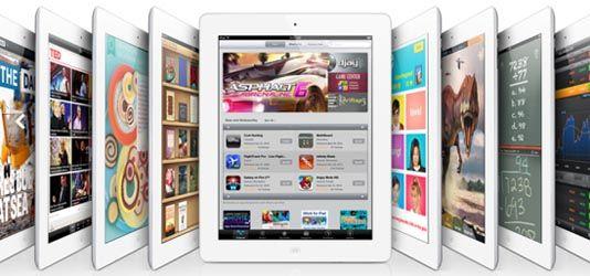 iPad 3 уже в феврале? [Слухи]