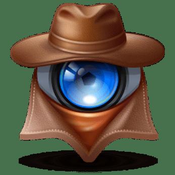 Spy Cam – шпионский набор для Mac [Обзор / Mac App Store]
