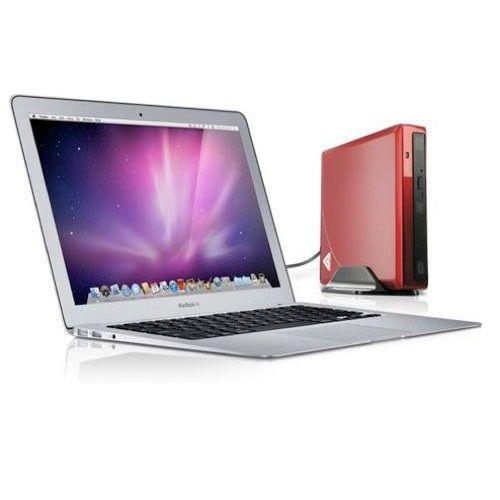 Док-станция Aegis NetDock – стильный помощник для MacBook Air [Аксессуары]
