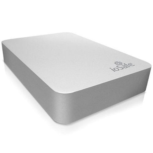 Беспрецедентный лидер в экстремальных условиях – внешний HDD ioSafe Rugged Portable