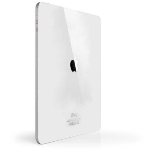 iPad 3 c поддержкой LTE сетей с четырехъядерным процессором и Retina дисплеем выйдет в марте