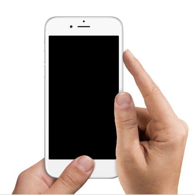 Как ввести в DFU iPhone или iPad