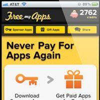 FreeMyApps - Как установить платные приложения из App Store бесплатно без джейлбрейка [Обзор / Скачать]
