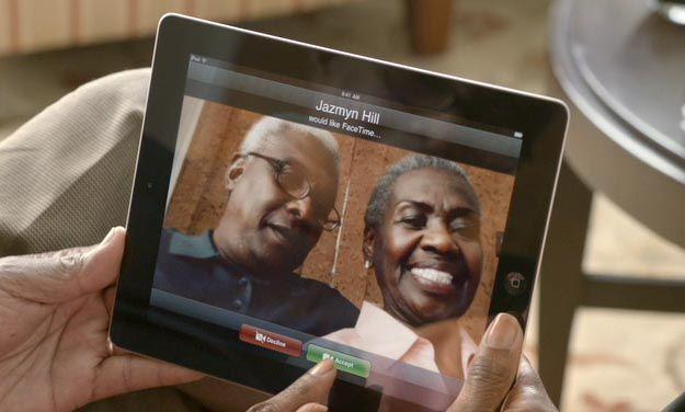iPad 3 получит серьезное обновление камер [Слухи]