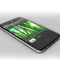 iPhone 5 - концепт Антонио Де Роса [Фото / Концепт]