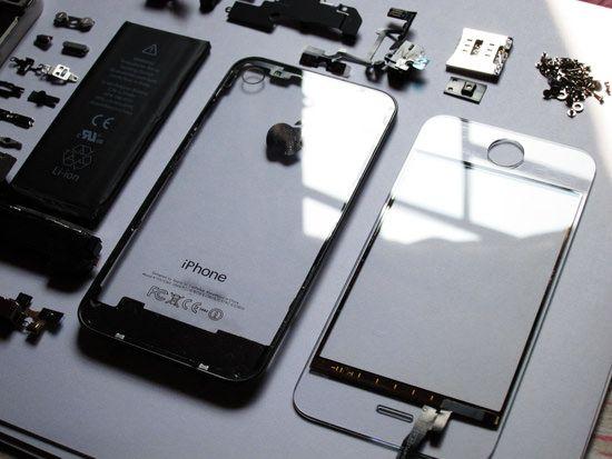 Инженеры в Apple на испытательном сроке работают с фальшивыми iPhone?