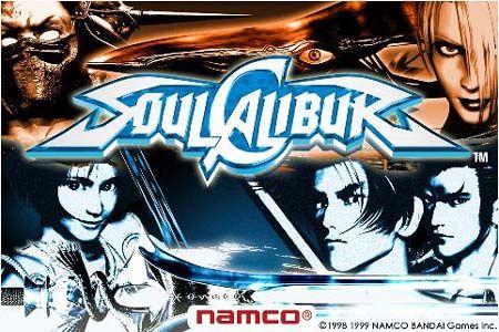 Soulcalibur для iPhone, iPod Touch, IPad [Скачать / Обзор / App Store]