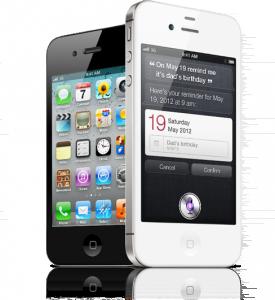 Новые рекламные ролики iPhone 4S: iCloud, Siri и Camera