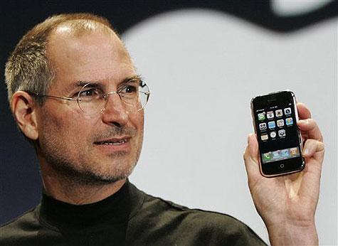 Apple - ведущий производитель смартфонов в мире