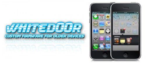 Whited00r. Инструкция по установке iOS 5 на iPhone 3G! [iFAQ / Видео]