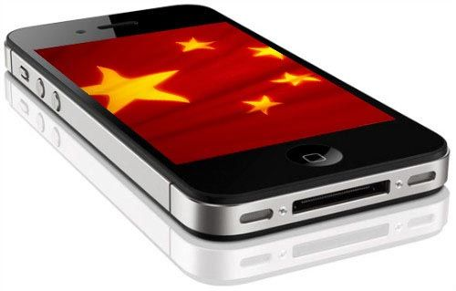 Apple собирается продать 40 млн. iPhone, сотрудничая с China Mobile и China Telecom в 2013