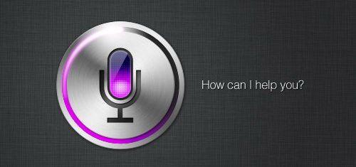 Apple сделает Siri более интерактивным?