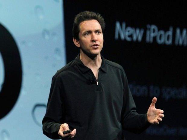 Скотт Форсталл станет будущим CEO Apple?