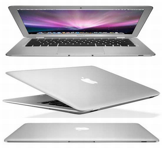 MacBook Pro и MacBook Air
