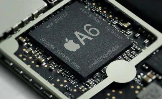 iOS 5.1 beta показывает, что Apple готовит iPad и IPhone с четырехъядерными процессорами