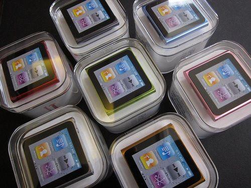 Раскрыт секретный рецепт фирменных упаковок гаджетов от Apple