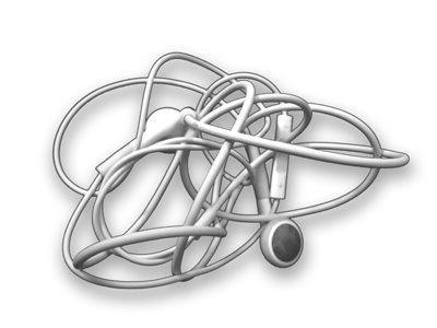 Встречайте TidyTilt - SmartCover для iPhone! [Аксессуары]
