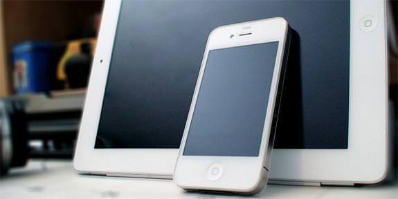 Apple IPad 2 and Apple iPhone 4S