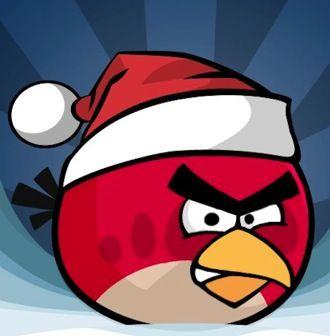 Новая часть Angry Birds выйдет к Китайскому Новому году