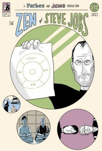 Новые книги посвященные Стиву Джобсу ждут своего релиза