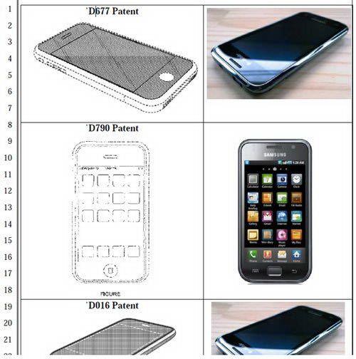 Что на этот раз Apple требует от Samsung в суде?