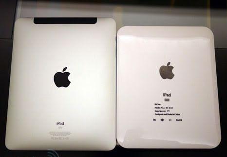 Три-четыре, свежие слухи: выход iPad 3 в марте и iPad 4 в ноябре [Слухи]