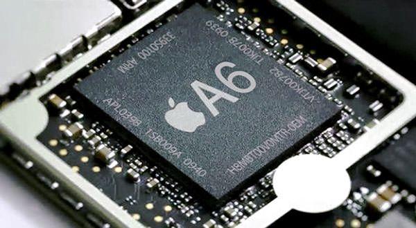 Вложит ли Samsung  млрд. на производство чипов А5 и А6?